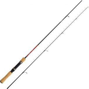 Lanseta Daiwa Samurai Spin 1.80m 1-4g