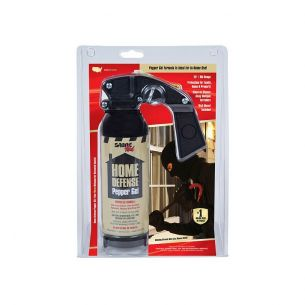 Spray Autoaparare Home Defense Pepper Gel 368G + Suport