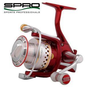 Mulineta Spro Red Arc New 4000