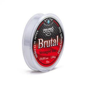 Fir Pentru Forfac Feeder Cralusso Brutal 0.10mm 50m 1.65kg