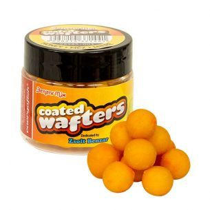 Coated Wafters Benzar Method Feeder 8mm Miere Galben 50g