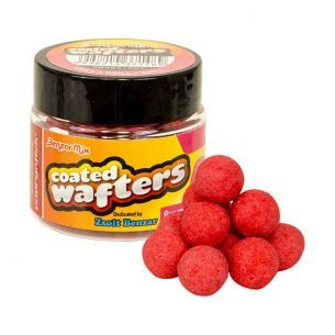 Coated Wafters Benzar Method Feeder 8mm Krill (Roz) 50g