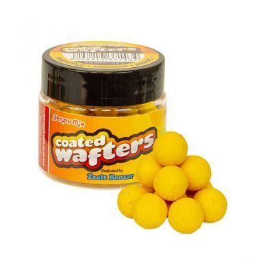 Coated Wafters Benzar Method Feeder 8mm Ananas (Galben) 50g