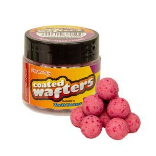 Coated Wafters Benzar Method Feeder 8mm Ananas (Violet) 50g
