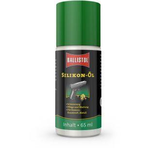 Ulei Pentru Arma Silicon 65ml Airsoft Ballistol