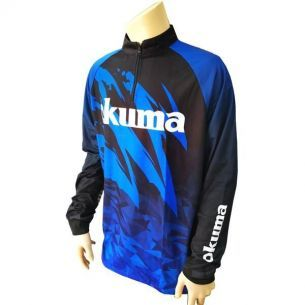 Bluza Maneca Lunga Okuma Tournament 2XL