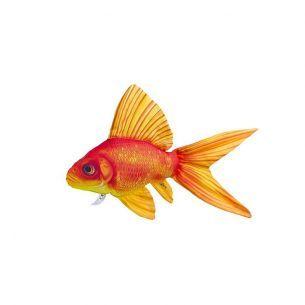 Perna Goldfish din Plus 50cm