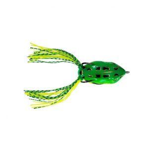 Broasca Verde Wizard Wiggly 4cm