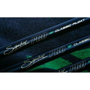 Lanseta Match Maver Signature Pro Classic Float 4.50m/1-10g
