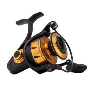 Mulineta Somn Penn Spinnfisher VI 6500