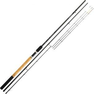 Lanseta Daiwa Black Widow Feeder 3.90m 140g