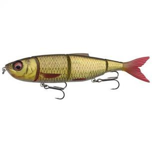 SG 4Play V2 Swim & Jerk Rudd 13.5cm 20g