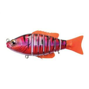 Biwaa Seven Section S4 Ruby Tiger 10cm 17g