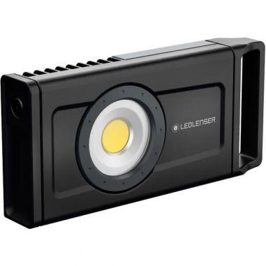 Lanterna Led Lenser iF4R 2500LM + Incarcator