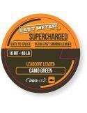 Leader Prologic Supercharged Camo Green 40lb 10m