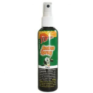 Spray Amino Crap Top Secret 50ml