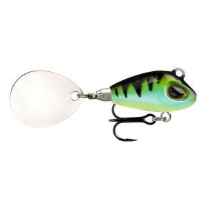 Spin Tail Storm Gomoku Spin 6cm 16g Perch