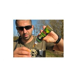 Atractant Korda GOO Squid Supreme Bait Smoke 115ml
