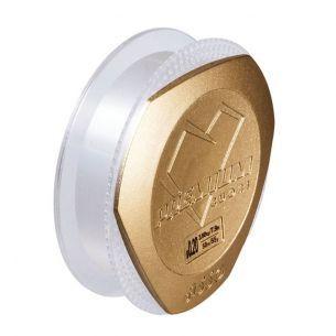 Fir Fluorocarbon Asso Premium Cuori 0.33mm 50m