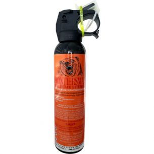 Spray Paralizant Autoaparare Anti Urs Sabre Frontiersman 260g