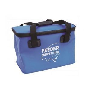 Geanta Accesorii Carp Zoom Bait Bag EVA Feeder Competition 40x25x26cm