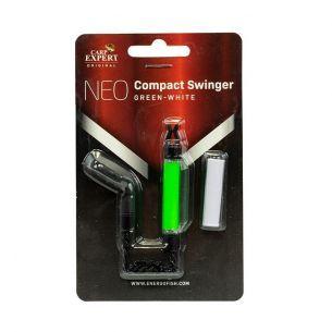 Swinger Carp Expert C2 Verde-Alb