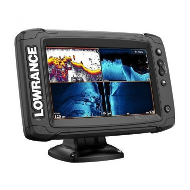 Sonar Lowrance Elite-7 Ti2 Active Imaging 3-in-1