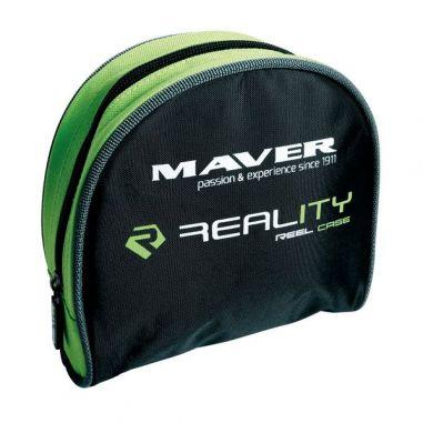 Husa Mulineta Maver Reality 19x7x20cm