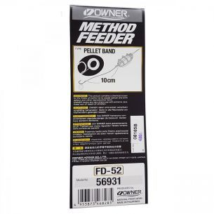 Montura Feeder Owner 56931 FD-52 P.Band No.14 3.1kg