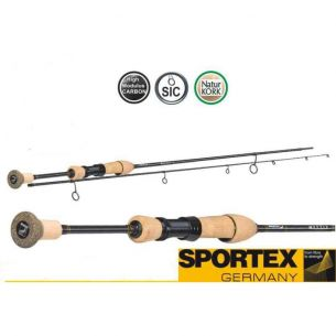 Lanseta Sportex Mystix Trout 1.88m 0.7-5g