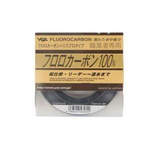 Fir Flurocarbon YGK Hariss Special 0.62mm 100m