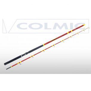 Lanseta Colmic Rider 2.40m 750g