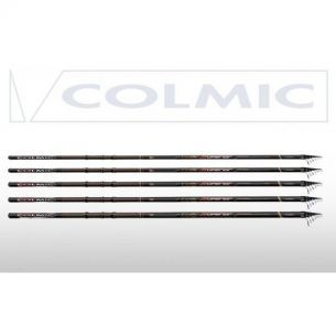 Lanseta Bologneza Colmic Fiume Superior Medium 7m 20g