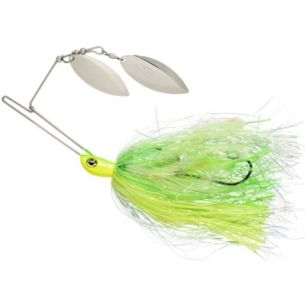 Spinnerbait Storm R.I.P. Willow Hot Pike 20cm 28g