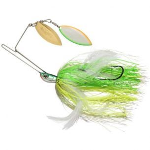 Spinnerbait Storm R.I.P. Willow Perch 20cm 28g