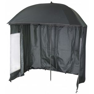 Umbrela Cu Umbrar Shelter Capture Evolution 210T 220cm