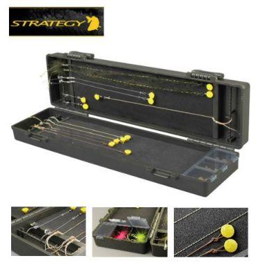 Strategy Penar Monturi Crap 34.5x9.5x4.7cm