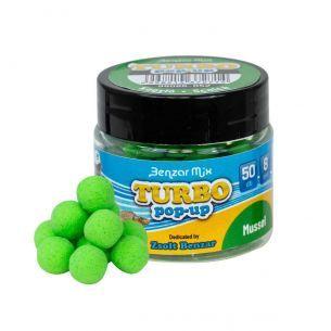 Pop Up Benzar Mix Scoica (Green) 8mm 30ml