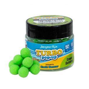 Pop Up Benzar Mix Green Betain 8mm 30ml