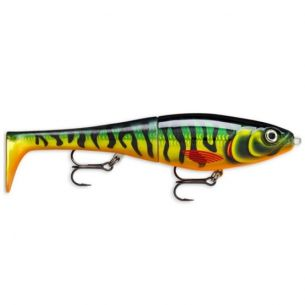 Vobler Rapala X-Rap Peto Hot Tiger Pike 14cm 39g