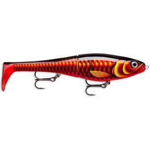 Vobler Rapala X-Rap Peto Twilight Zone 14cm 39g