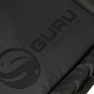 Saltea Primire Guru Fusion Black 122x62cm