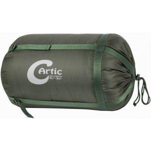 Sac de Dormit Capture Arctic 230x95cm Comfort -3 Grade