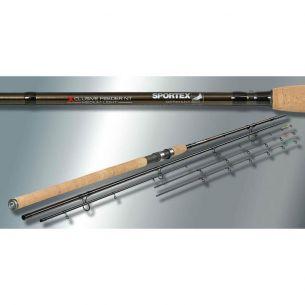 Lanseta Sportex Xclusive Feeder NT Heavy 4.20m 150-220g