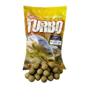 Boilies Benzar Mix Turbo Tuna 15mm 800g
