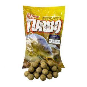 Boilies Benzar Mix Turbo Tuna 25mm 800g