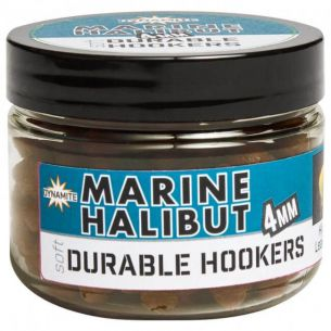 Pelete Carlig DB Durable Marine Halibut 4mm