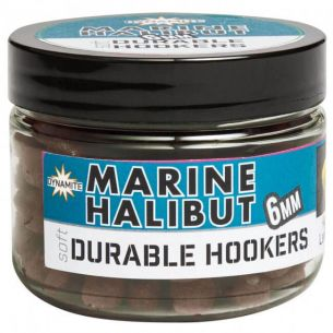 Pelete Carlig DB Durable Marine Halibut 6mm