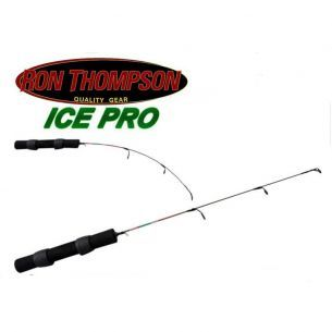 Lanseta Copca Ron Thompson Ice Pro 45cm
