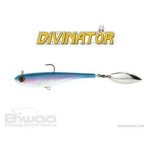 Biwaa Divinator Junior Rainbow Smelt 14cm 22g
